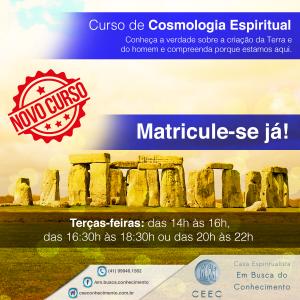 CURSO COSMOLOGIA